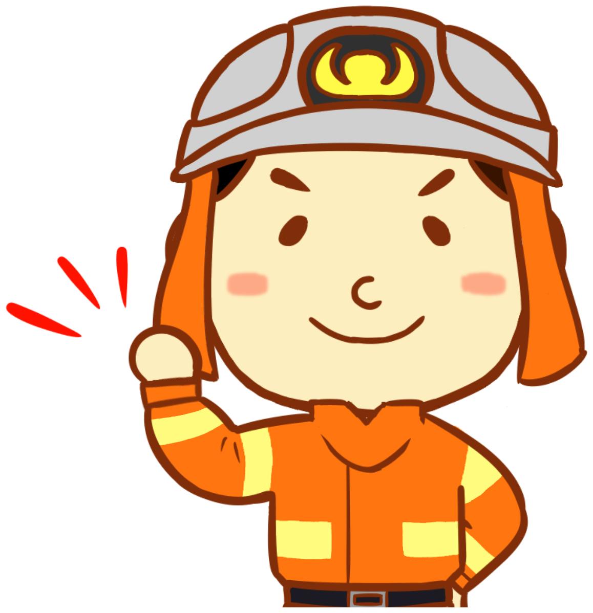 底辺期間工が東京消防庁目指した話