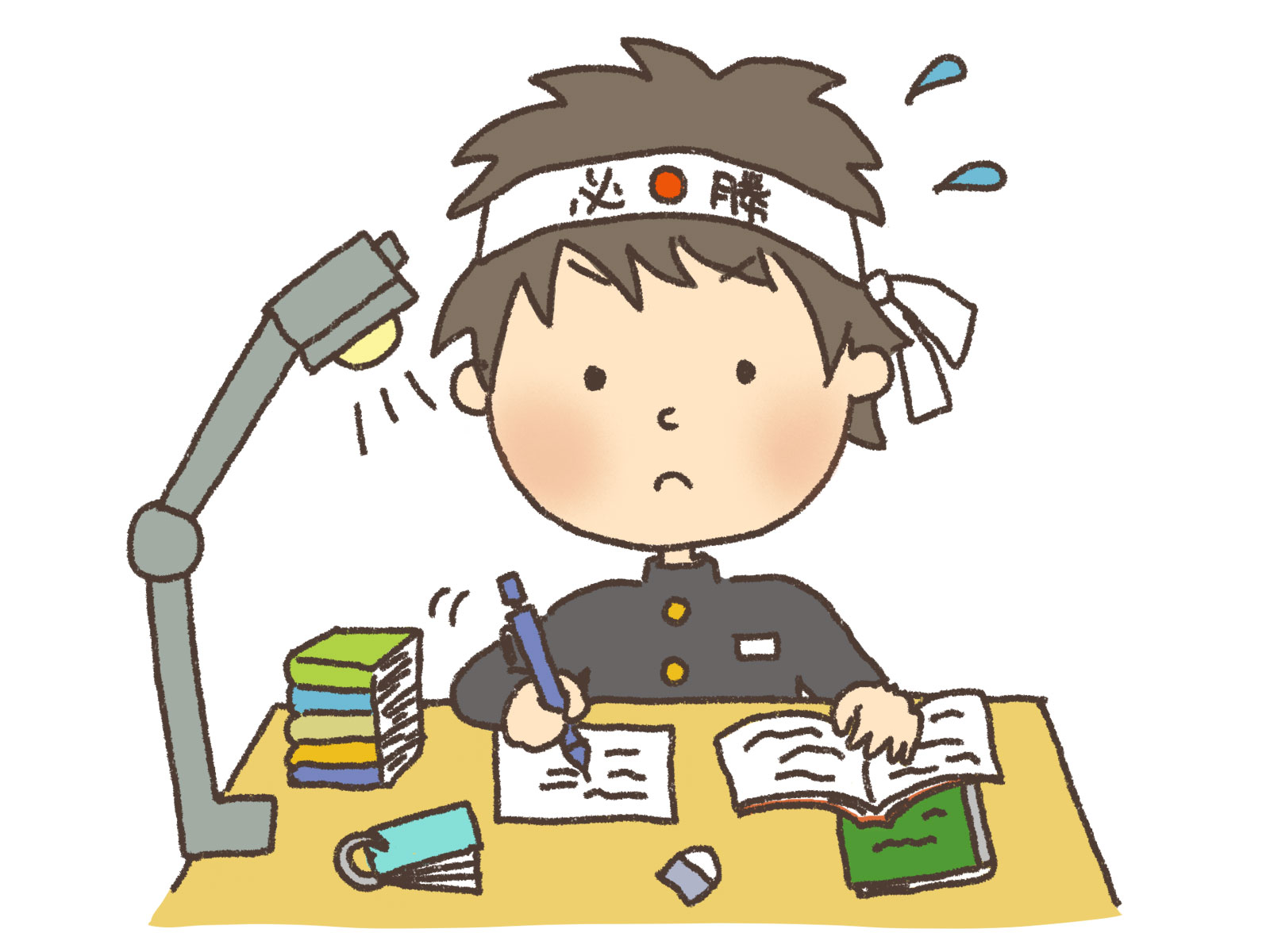 期間工をしながら資格試験や公務員試験の勉強をすることは可能なのか?