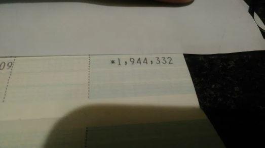 派遣の期間工開始時点の貯金額2